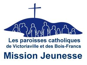 Logo Par-VictoBF et MJ